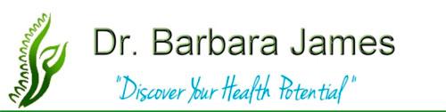 Dr. Barbara James Kelowna chiropractor