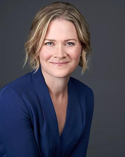 Jennifer Moss, ND