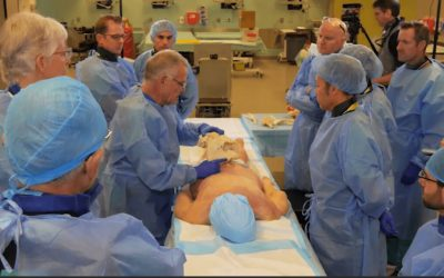 Prolotherapy Cadaver Workshop